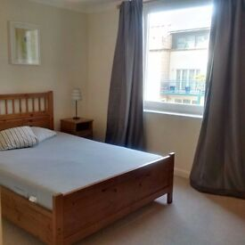 A MODERN & SPACIOUS 3 BEDROOM FURNISHED FLAT WITH PRIVATE CAR PARK