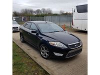 2009 Ford Mondeo 2.0Tdci BREAKING FOR PARTS SPARES