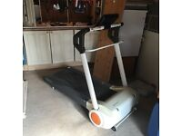 Reebok i run treadmill for sale excellent condition