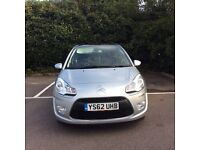 Fantastic little car , Nil tax, v economical .Full service history. Includes a set of winter tyres