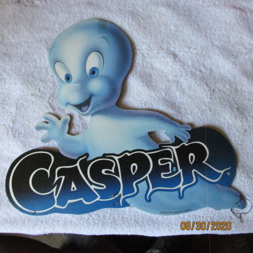 Vintage Casper the Friendly Ghost Store Display Hanging Mobile