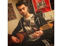 Turkish saz (baglama) lessons - West London - Skype lessons for long distance -