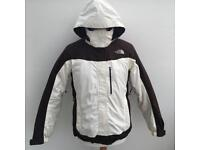Women's The North Face Hyvent coat