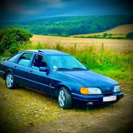 image for Ford Sierra xr4x4