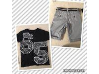 Bundle clothes age 9