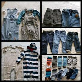 12-18mths Boys Bundle