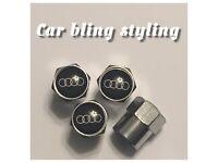 Wheel valves all models audi BMW bbs