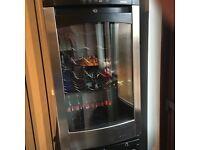 Samsung Fridge/Wine Cooler/Wine Chiller/Drinks Fridge