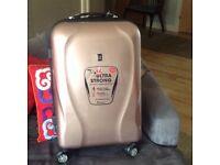 Hard shell suitcase New and Unused Large 69cm
