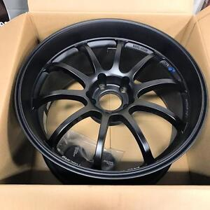 "19"" ADVAN RS-D wheels for BMW M3 E90 E92 E93 E46 M5 E60"