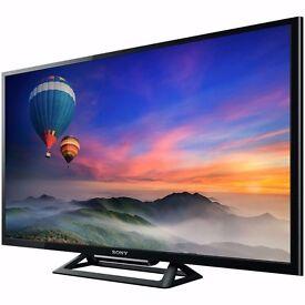 "New Sony KDL32R403CBU 32"" LED HD TV WiFi Was: £249.99"