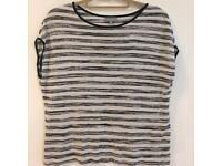 Striped tee shirt