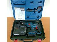 Erbauer ERH18-Li 18V Li-Ion EXT Brushless Cordless SDS Plus Hammer Drill