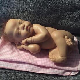 Silicon doll