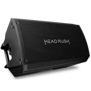 HEADRUSH FRFR-112 Powered 2000 Watt 12-inch Full Range Speaker designed for Guitar Multi-FX / AMP Modelers