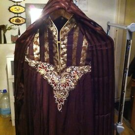 Stitched Indian suits