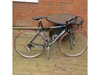 Christmas Early Bird Bargain!!!!! - CANNONDALE Caad 8 Ultegra (50cm frame) Road Bike package