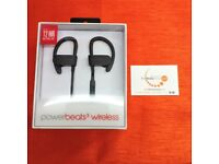 Beats: Powerbeats3 (Wireless)