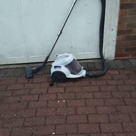 Russell Hobbs turbo cyclonic bagless hoover
