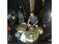 Drum tracks online