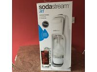 Sodastream - White