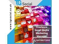 🖥📱Freelance Digital Marketing Manager- Website Design and Social Media Specialist🚀