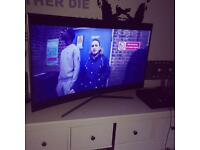 48 inch samsung curved tv