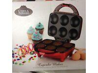 Cupcake machine
