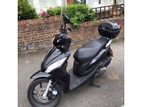 Honda VISION 50cc Scooter / Moped * Full Service History * Low Mileage * New MOT