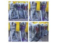 FREE DELIVERY VAX AIR PET BAGLESS UPRIGHT VACUUM CLEANER HOOVERS RRP £200