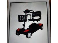 Drive mobility scooter brand new