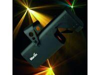Martin T-REX 250w Disco DJ Light Effect, Sound Activated DJ Lighting