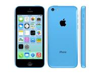 iPhone 5C 32gb unlocked! Sim free