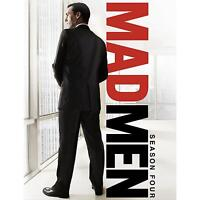 Mad Men: Season 4 DVD
