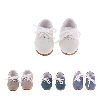 Fashion Girl Doll Casual Shoes 1/6 BJD Dolls for Blythe Dress up Shoes Accs - Casual Dress Up For Girls