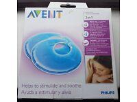 Avent breastfeeding Thermopads