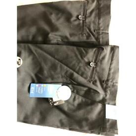 Slim fit 13 years 158 cm length never worn tags on