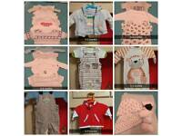 0-3 months boys clothing