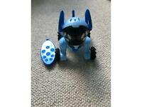 Chippies wow wee remote control dog