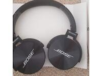 BOSE wireless headphones brand new unused ! Bargain.!