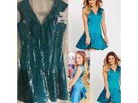 Sam Faiers Dress Size 10