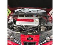 Alfa 159 2.4 diesel