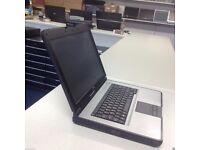 WIDESCREEN Windows 7 Webcam Laptop Core 2 Duo Warranty Office Cheap FAST WIFI