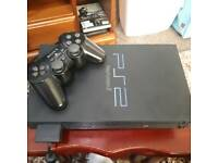Ps2 and 29 games