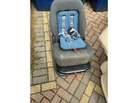 Sharan/ seat Alhambra child seat