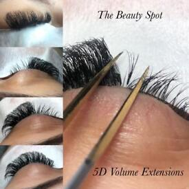cebc7f13294 Individual Eyelash Extensions & Lash Lifts with Tint | in ...