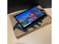 NEW Lenovo ThinkPad x13 Yoga 2in1 i5 10th 16GB RAM 256GB SSD 13.3 FHD Touchscreen Laptop/Notebook
