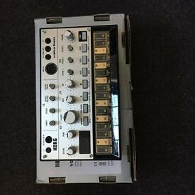 Korg Volca Bass Analogue synth