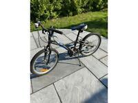 Giant MTX 125 kids bike