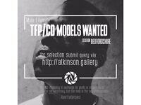 Bedfordshire Photographer looking for TFP Models
